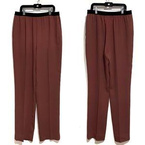 Maison Margiela Elastic Waist Trousers